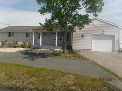 Toms River Single Family Home For Sale: 1852 Cable Drive