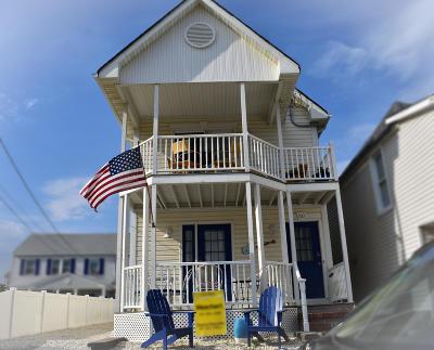 Bradley Beach Rental For Rent: 100 Ocean Park Avenue