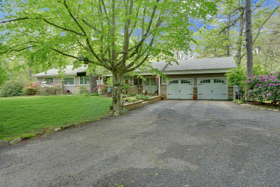 Howell Single Family Home For Sale: 108 Fort Plains Road