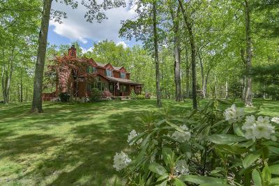 Jackson Single Family Home For Sale: 612 Whitecomb Avenue