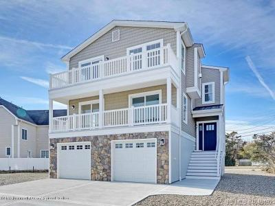 Seaside Heights Single Family Home For Sale: 206 Roanoke Avenue