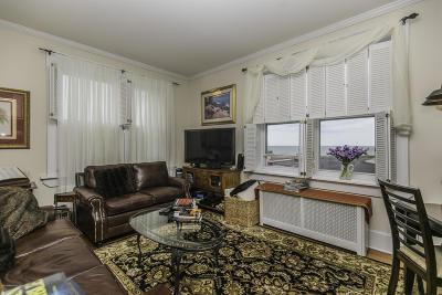 Condo/Townhouse For Sale: 1 Roseld Avenue #B8