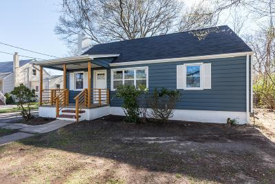Toms River Single Family Home For Sale: 11 Pineview Drive
