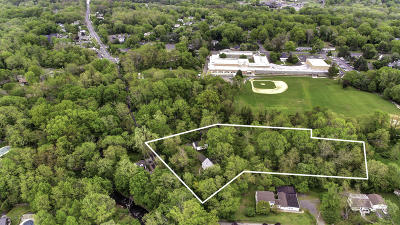 Residential Lots & Land For Sale: 62 Water Street