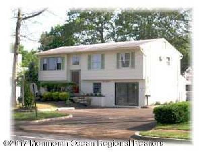 Commercial For Sale: 515 Lakehurst Road