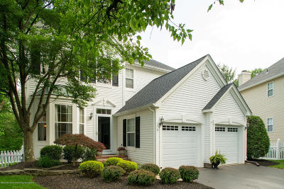Colts Neck Single Family Home For Sale: 6 Governor Ky
