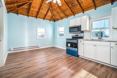 Manasquan Single Family Home For Sale: 171a Beach Front