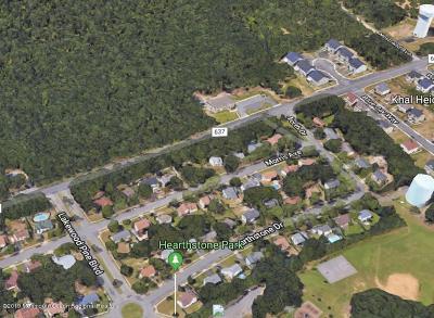 Residential Lots & Land For Sale: 00 Massachusetts Avenue