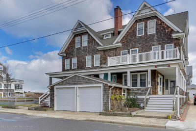 Bay Head Rental For Rent: 521 East Avenue