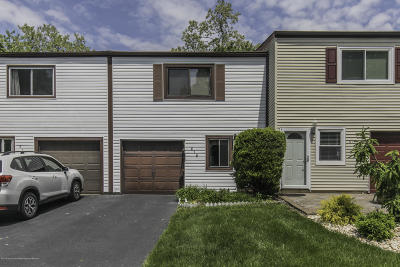 Aberdeen Condo/Townhouse For Sale: 616 Randall Way