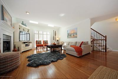 Long Branch Condo/Townhouse For Sale: 580 Patten Avenue #63