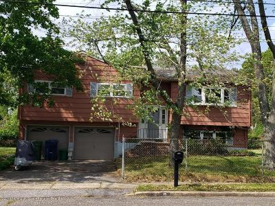 Neptune Township Single Family Home For Sale: 15 N Chaphagen Drive