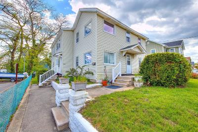 Multi Family Home For Sale: 701 15th Avenue