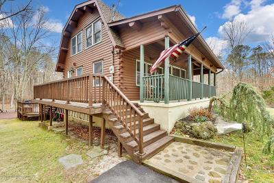 Jackson Single Family Home For Sale: 111 Sams Road