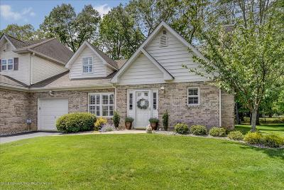 Monmouth County Adult Community Under Contract: 10 Lone Oak Way