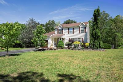 Jackson Single Family Home For Sale: 8 Christian Way