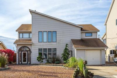 Toms River Single Family Home For Sale: 1861 Starboard Court
