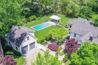 Ocean County, Monmouth County Single Family Home For Sale: 170 Richdale Road