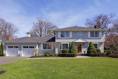 Ocean County, Monmouth County Single Family Home For Sale: 69 Highland Avenue
