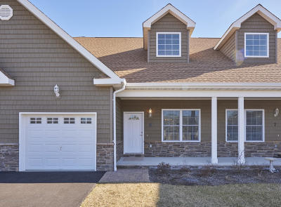 Monmouth County Adult Community For Sale: 20 Green Tree Circle