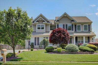 Jackson Single Family Home For Sale: 13 Sussex Place