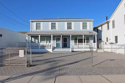 Lavallette Condo/Townhouse For Sale: 402 Grand Central Avenue #2