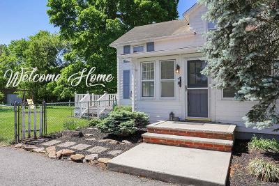 Hazlet Single Family Home For Sale: 6 Bedle Road