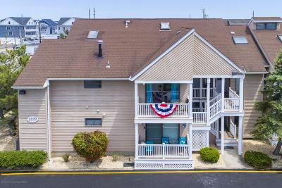 Ortley Beach Condo/Townhouse For Sale: 1820 Pennsylvania Avenue #2