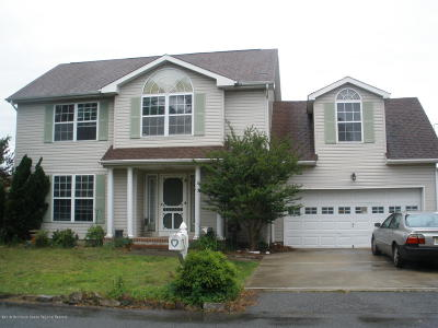 Ocean County Single Family Home For Sale: 132 Caldwell Avenue