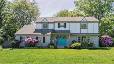 Monmouth County Single Family Home For Sale: 131 Whispering Pines Drive