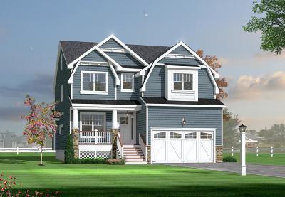 Bay Head Single Family Home For Sale: 254 Osborne Avenue
