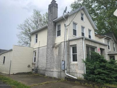 Monmouth County Single Family Home For Sale: 39 Fulton Street