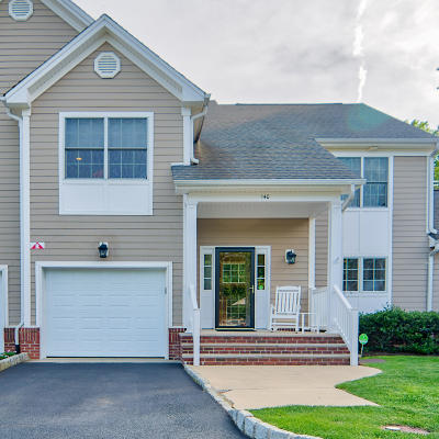 Monmouth County Condo/Townhouse For Sale: 140 Birch Avenue