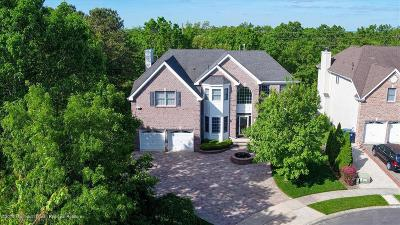 Ocean County Single Family Home For Sale: 44 Harvest Way