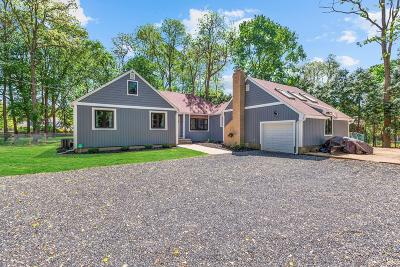 Middletown Single Family Home For Sale: 4 Masterson Drive