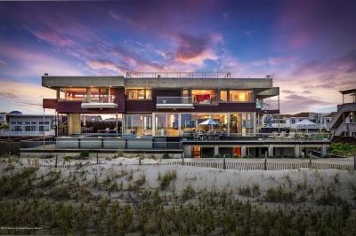 Long Beach Twp Single Family Home For Sale: 45-D Long Beach Boulevard
