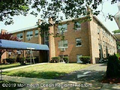 Asbury Park Rental For Rent: 315 8th Avenue