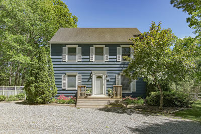Ocean County Single Family Home For Sale: 125 Newport Avenue