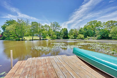 Ocean Twp Single Family Home For Sale: 2 Wardell Place