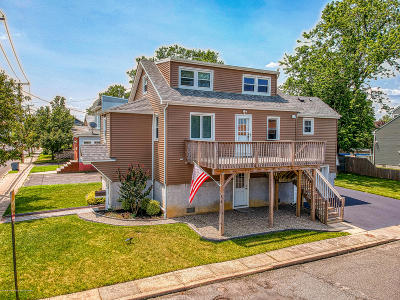 Monmouth County Single Family Home For Sale: 503 Florence Avenue