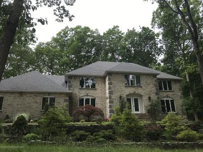 Monmouth County Single Family Home For Sale: 2 Lakeview Drive