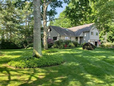 Single Family Home For Sale: 36 Algonquin Avenue