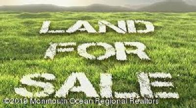 Residential Lots & Land For Sale: 00 Toms River Road