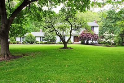 Middletown Single Family Home Under Contract: 129 Kingfisher Drive