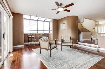Long Branch Condo/Townhouse For Sale: 7 Newport Court