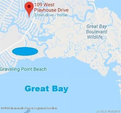 Residential Lots & Land For Sale: 109 W Playhouse Drive