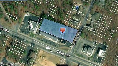 Residential Lots & Land For Sale: Trenton Avenue