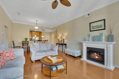 Asbury Park Condo/Townhouse For Sale: 1501 Ocean Avenue #2815