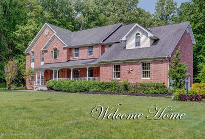 Middletown Single Family Home For Sale: 464 Everett Road