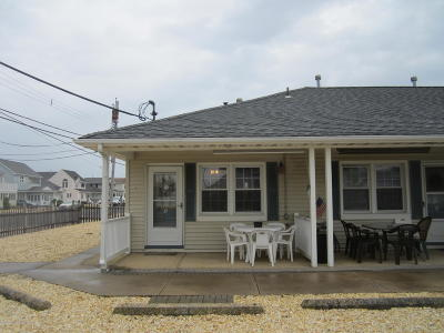 Lavallette Condo/Townhouse Under Contract: 85 Grand Central Avenue #1
